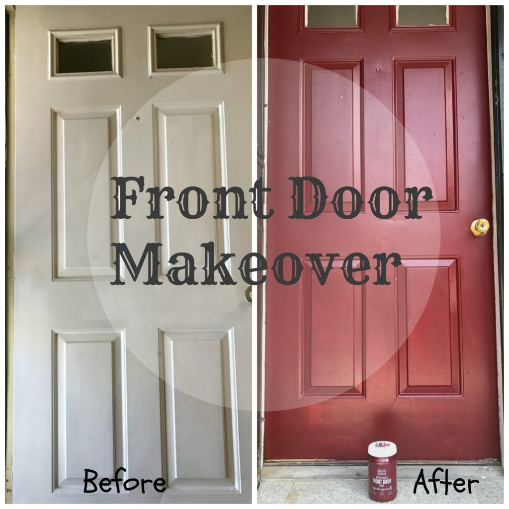 Review of Modern Master Front Door Paint