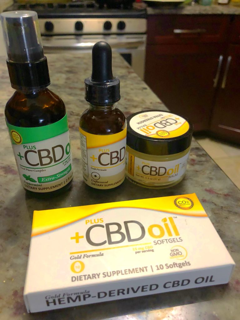 So You've Bought CBD Oil ... Now What?